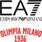 EA7 Emporio Armani Milano Blog