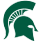 Michigan State Spartans Polls