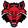 Arkansas State Red Wolves Wiretap