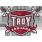 Troy Trojans Wiretap