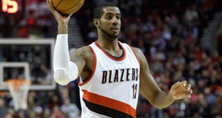 LaMarcus Aldridge Agrees To $80M Max Contract With Spurs