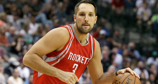 Ryan Anderson Out Two Weeks With Sprained Right Ankle