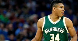 Giannis Antetokounmpo: Teams Have To Make Right Moves To Keep Players