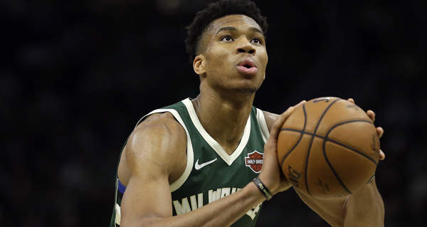 Giannis Antetokounmpo Reportedly Turns Down Role for