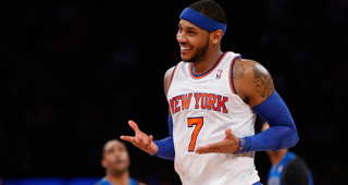 74a9cf1c9774 Carmelo Anthony continues to place the Houston Rockets as his top priority  trade destination despite Kyrie Irving s request for a trade.
