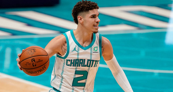 James Borrego Says LaMelo Ball Turnovers 'Ain't Gonna Cut It For Me'