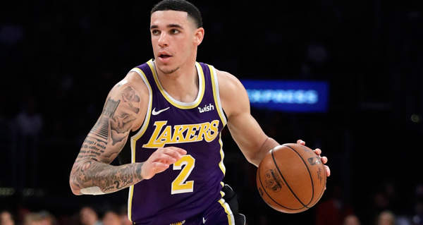 Los Angeles Lakers News 436639b95