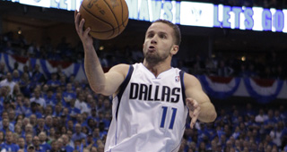 J.J. Barea Agrees To Re-Sign With Mavs On Two-Year, $5.6M Deal
