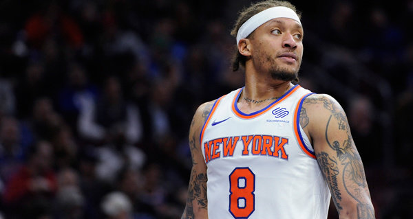 Michael Beasley Agrees To Sign With Lakers On One-Year 4793335ac