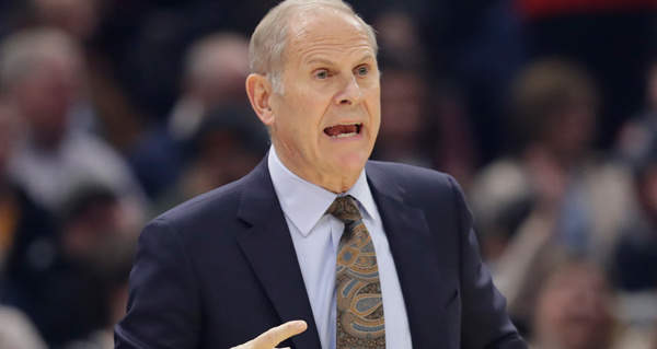 Cavs' John Beilein disputes report, says he has players' support