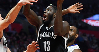 Anthony Bennett Signs Non-Guaranteed Deal With Suns