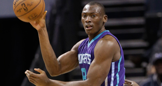 Raptors Agree To Two-Year, $6M Deal With Bismack Biyombo