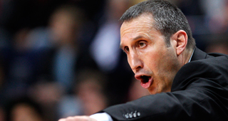 Knicks To Meet With David Blatt In Europe - RealGM Wiretap