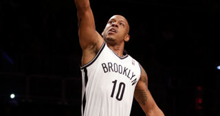 Cavaliers Trade Keith Bogans To 76ers