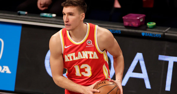 Warriors Interested In Bogdan Bogdanovic Realgm Wiretap