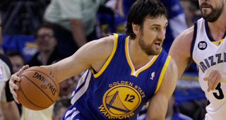 Warriors Have 4th Best Elo Rating In NBA History