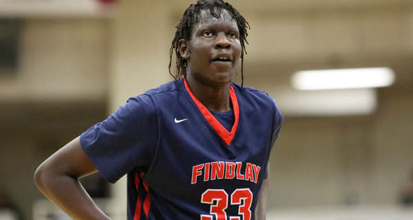the latest 2b4b2 76034 Prospect Report: Bol Bol Of Oregon - RealGM Analysis
