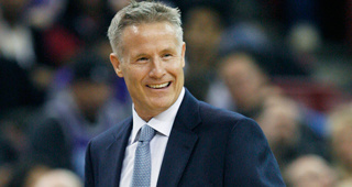 Brett Brown: Nobody Knew Year 2 Would Be Like This