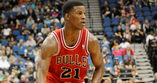 Jimmy Butler, Bulls Unlikely To Agree Upon Extension
