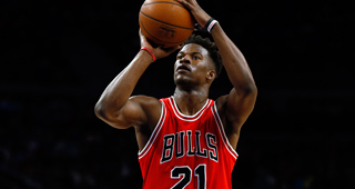 Jimmy Butler Unbothered By Trade Rumors Or Perceptions