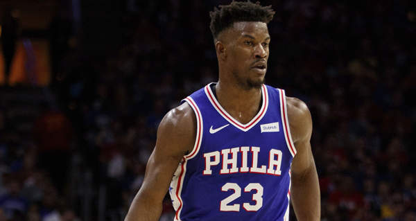 3433f901b0b Jimmy Butler | Bleacher Report | Latest News, Videos and Highlights