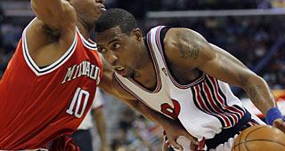 Rasual Butler Reaches Non-Guaranteed Deal With Wizards