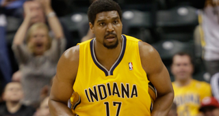 Andrew Bynum Ruled Out Of Pacers' First Round Series