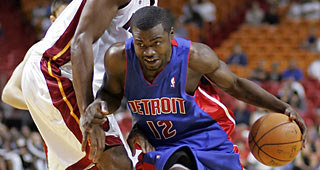 Wizards Sign Will Bynum To 10-Day Contract