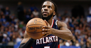 DeMarre Carroll To Start Game 2