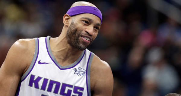 385ac470661 Vince Carter 90 Percent Sure He ll Retire In 2019 - RealGM Wiretap