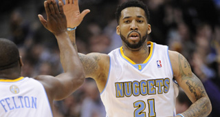 Clippers, Thunder Continue To Express Interest In Wilson Chandler