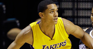 Excel Parts Ways With Jordan Clarkson