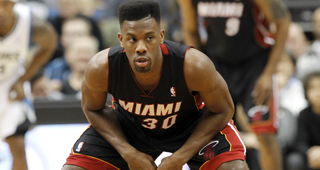 Pistons Considering Trade For Norris Cole