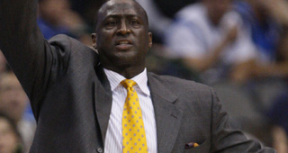 Jazz Deny Reported Firing Of Ty Corbin