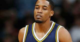 Suns To Sign Bryce Cotton From D-League
