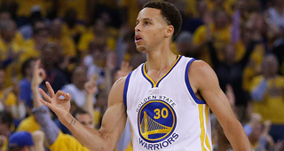 Stephen Curry Expected To Return For Game 3 Or Game 4