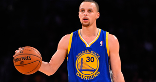 Stephen Curry 'Definitely Feels Like Better Player Than Last Year'