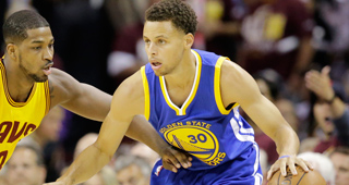 Stephen Curry, Warriors Credit Ankle Scares For Reaching MVP Level
