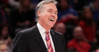 D'Antoni Rules Out Head Coaching Vacancy At Marshall