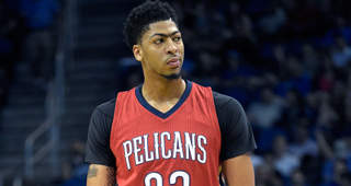 f7e004e7ba7f The New Orleans Pelicans have asked the NBA to enforce its tampering rules  as they seek a trade for Anthony Davis.