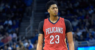 Anthony Davis Loses $24M Not Qualifying For Rose Rule