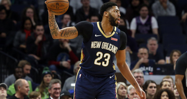 David Griffin, Pelicans Have 'Begun Listening' To Anthony Davis Trade Offers