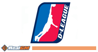 Santa Cruz To Host D-League Showcase From Jan. 6-10