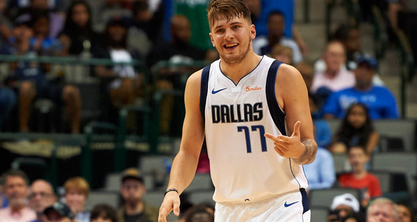 Luka Doncic s Earned Confidence - RealGM Analysis 1f964a0da