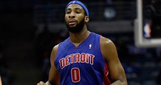 Pistons Shopped Andre Drummond Last Season