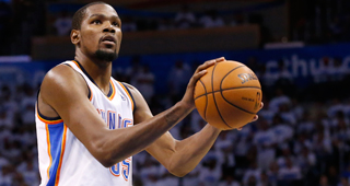 Kevin Durant To Undergo Season-Ending Surgery