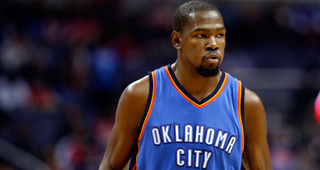 Kevin Durant Only Wants To Be Considered 7-0 Talking To Women