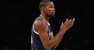 Celtics, Clippers, Heat, Warriors, Spurs, Thunder Get Meetings With Kevin Durant
