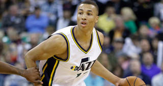 Dante Exum Undergoes Surgery On Torn ACL