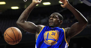 Festus Ezeli Suspended One Game By NBA For Altercation With Tyler Hansbrough
